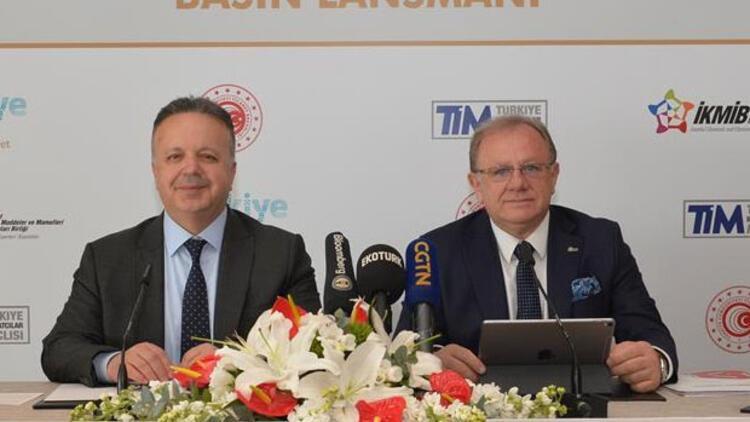Türk firmaları, Çin Uluslararası İthalat Fuarı'na çıkarma yapmaya hazırlanıyor