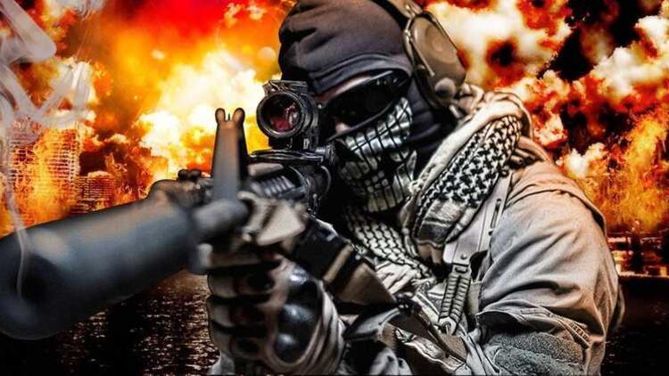 Savaş kızışıyor: Call of Duty telefonlara giriyor!