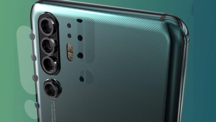 Huawei P30 Pro ne kadar hızlı? İşte şaşırtan görüntü