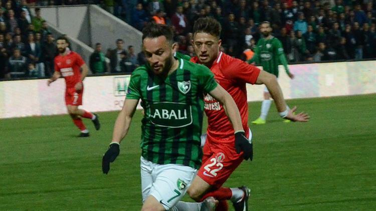 Trabzonspor'da yeni sezonun ilk transferi!