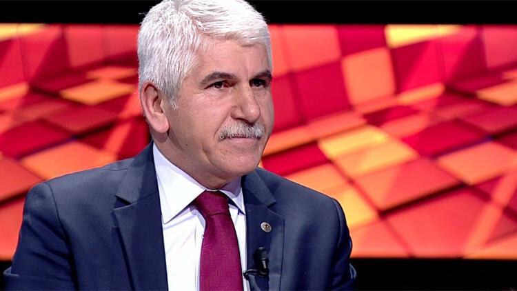 """Burhan Sakallı: """"Ben iş yaptım, Büyükerşen benim yaptığım işlerin PR'ını yaptı"""""""