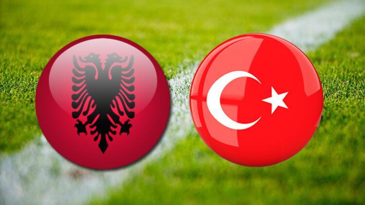Arnavutluk Türkiye maçı ne zaman saat kaçta ve hangi kanalda?