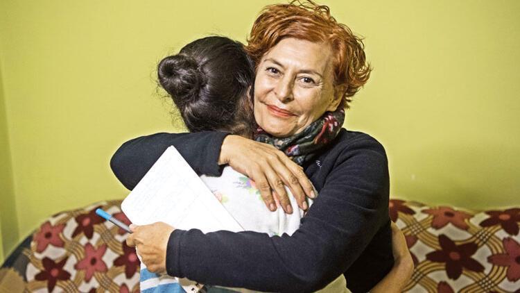Dövülen kadınlar, ezilen çocuklar öksüz kaldı... Güldenimize veda