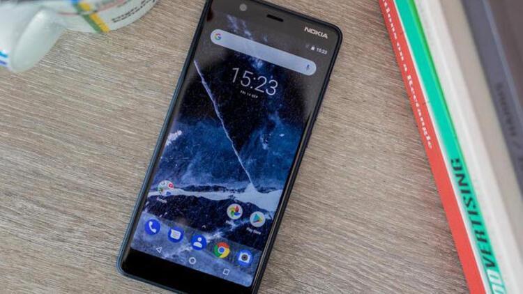 Nokia 5.1 için Android 9 Pie güncellemesi yayında
