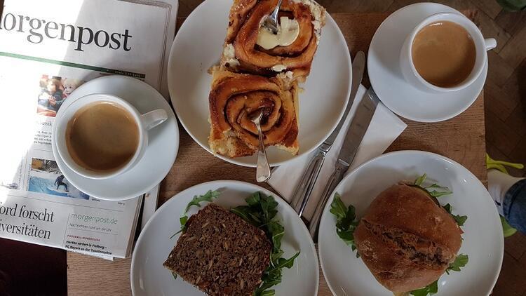 Berlin'de gidilmesi gereken en lezzetli 16 kafe