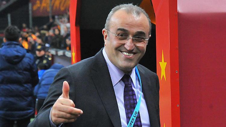 Abdurrahim Albayrak: 'Emre Taşdemir'i borsaya bildirmedik çünkü'