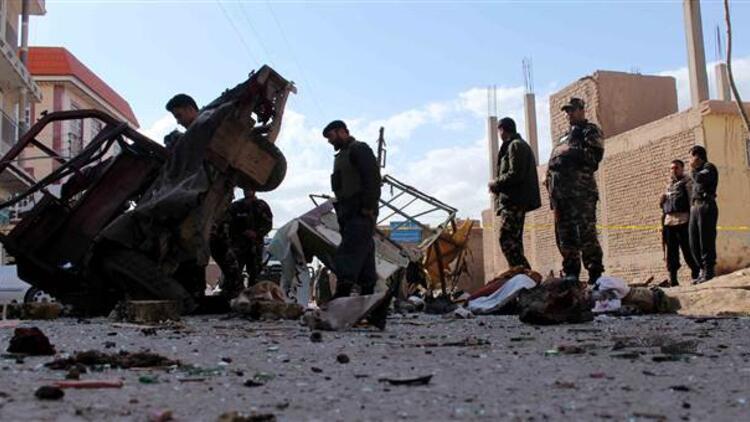 Son dakika... Afganistan'da hava harekatı: Çok sayıda ölü var