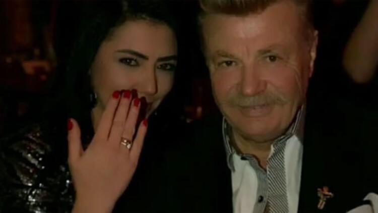 Nuri Alço, Burcu Sezginoğlu ile evleniyor