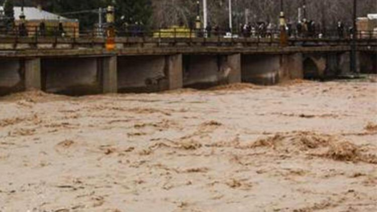Bolivya'da şiddetli yağış: Çok sayıda ölü