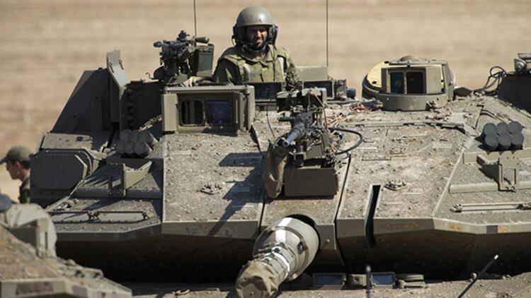 BM böyle uyardı: Savaşın eşiği!