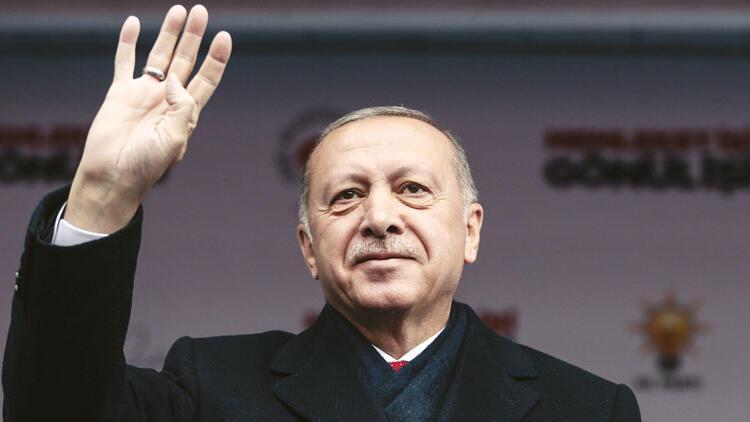 Erdoğan'ın Van ve Adıyaman mesajları: Ülkeye inşa ekibi lazım