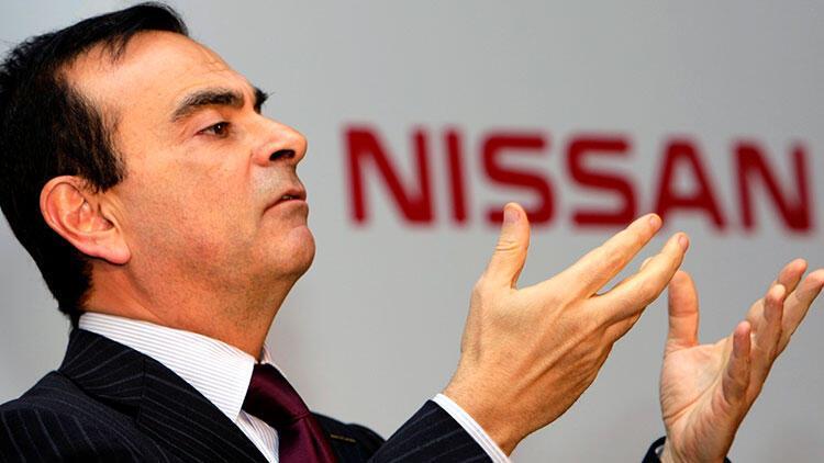 Ghosn'un çocuklarının harç paralarını da Nissan'ın ödediği ortaya çıktı