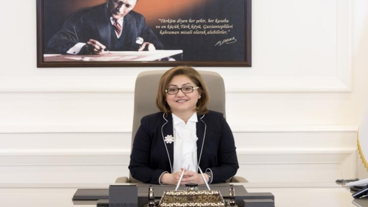 AK Parti Gaziantep Büyükşehir Belediye Başkan Adayı Fatma Şahin kimdir?