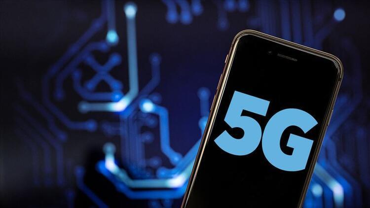 '5G'yi kontrol eden küresel güç olacak'