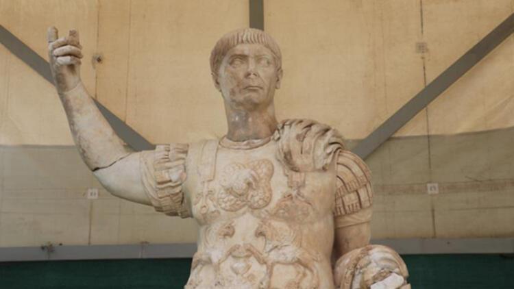 Laodikya ikinci Efes olacak