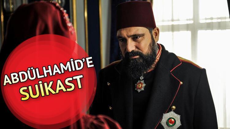 Payitaht Abdülhamid yeni bölüm fragmanı yayınlandı mı? 80. bölümde neler oldu?