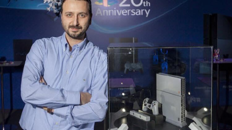 Sony Türkiye'den Hong Kong PlayStation Müdürlüğü'ne atandı