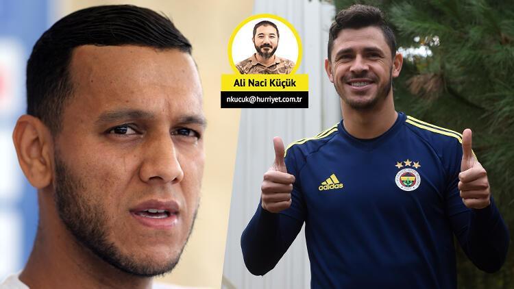 Galatasaray gibi Fenerbahçe de Suudi mağduru