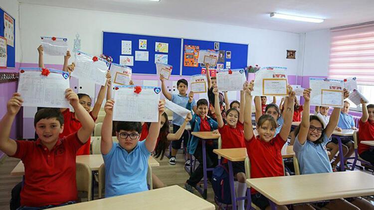 Yaz tatili başlangıç tarihi   2019 okullar ne zaman kapanacak?