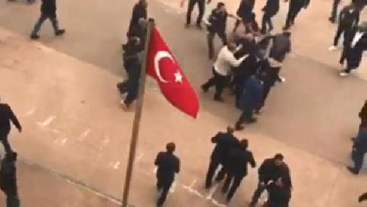 Şanlıurfa'da muhtarlık kavgalarında 25 kişi yaralandı