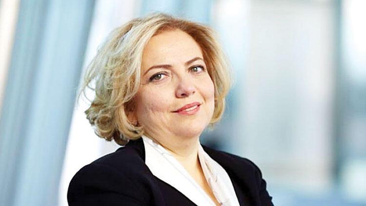 Türkiye İş Bankası'na ilk kadın başkan