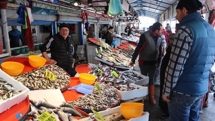 Balıkçılar paydos dedi