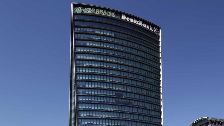 Denizbank'tan satış açıklaması