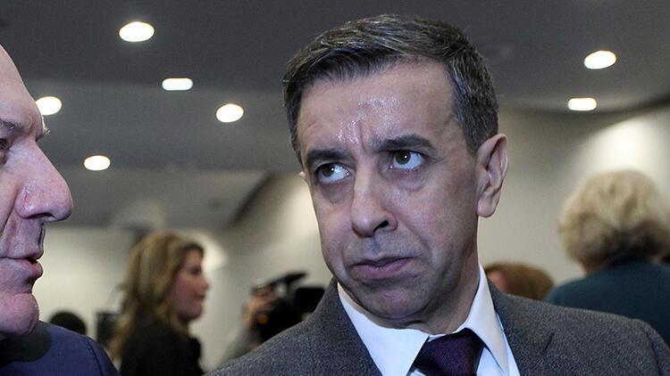 Cezayir'de 'Buteflika'ya yakın iş adamı sorgulanmaya başlandı' iddiası