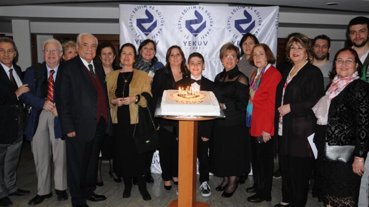 YEKÜV 27'inci kuruluş yılını kutladı