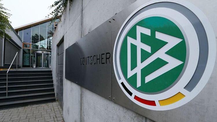 DFB'deki kirli işler