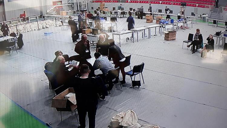 Son dakika... İstanbul'da 18 ilçede oylar yeniden sayılıyor