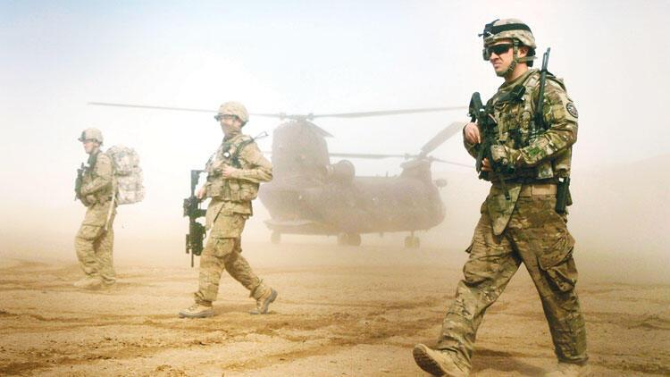 NATO 70'inci yılını kutluyor