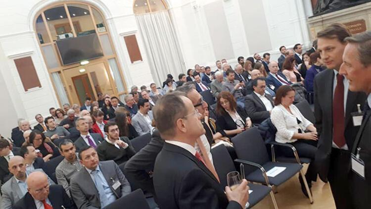 Viyana'da Türkiye oturumu: Yatırıma en uygun ülke