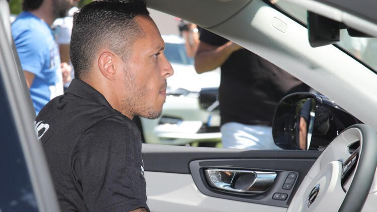 Adriano için hapis istemi! 3 yıl...