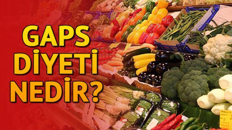 GAPS diyeti nedir? Otizme karşı GAPS diyeti