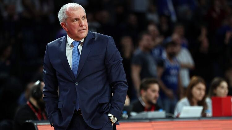 Fenerbahçe Beko'nun rakibi Zalgiris Kaunas oldu