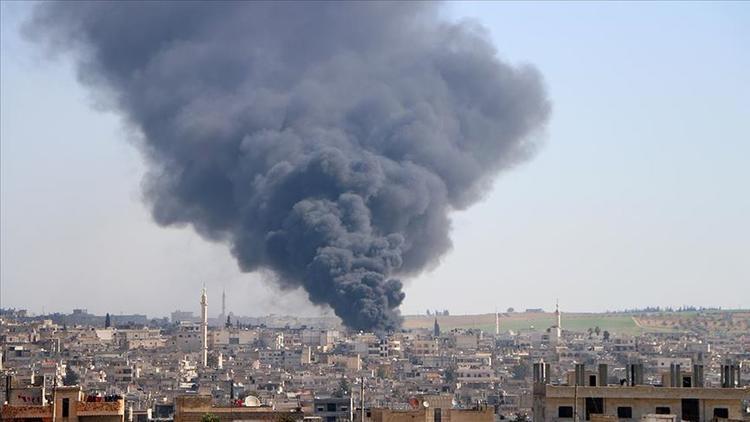 ABD, İngiltere ve Fransa'dan Esad'e kimyasal silah uyarısı