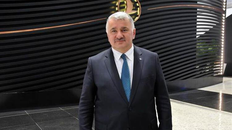 """""""Atatürk Havalimanı'ndan taşınma işleminin yüzde 70'i tamamlandı"""""""