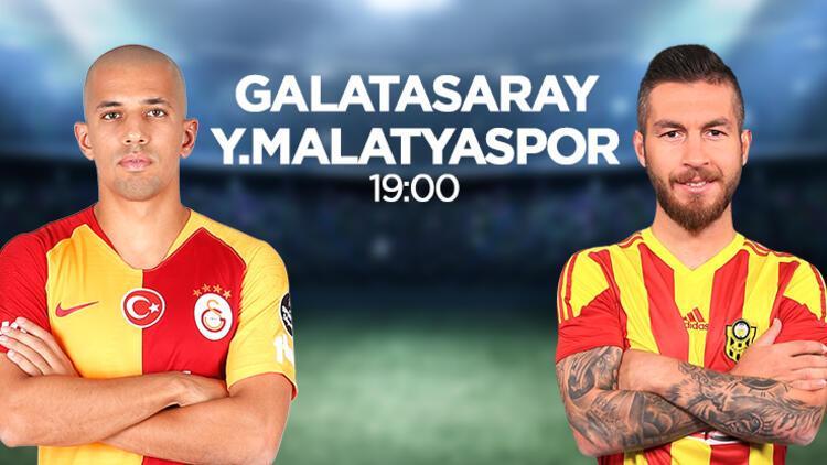 Yeni Malatyaspor'un iddaa oranı düştü! G.Saray'da 5 eksik...