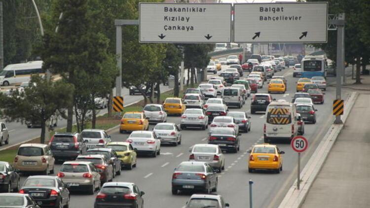 İstanbulda kapalı yollar hangileri 7 Nisan İstanbulda kapalı yollar listesi