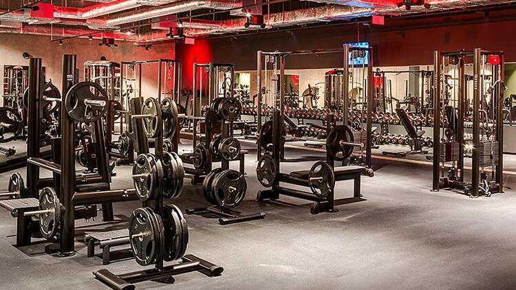 Fitness sektörü altın çağını yaşıyor