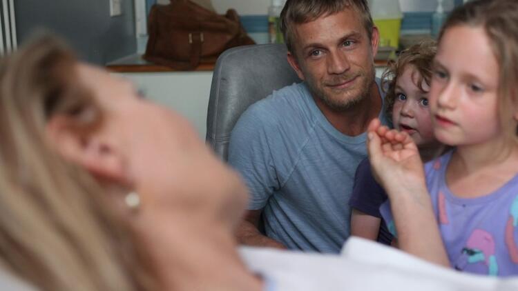 'Doktor ağabeyim annemin ölümünü kabullenmekte zorlandı'