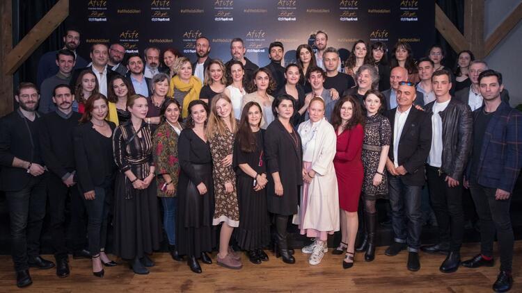 23. Afife Tiyatro Ödülleri'nin adayları belli oldu