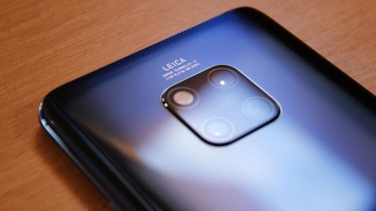 Huawei Mate 20 Pro nasıl fotoğraf çekiyor?
