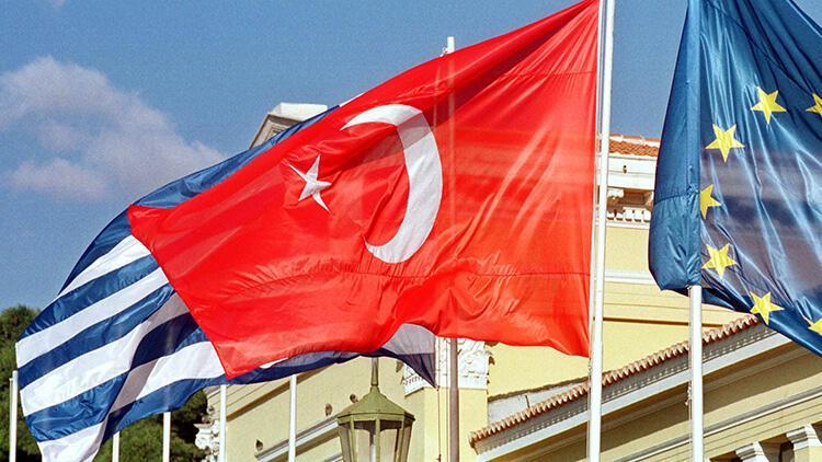 Türkiye ile Yunanistan arasında siyasi istişareler yapılacak