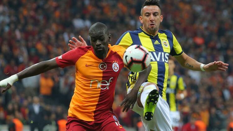 Galatasaray'dan tarihi derbi primi