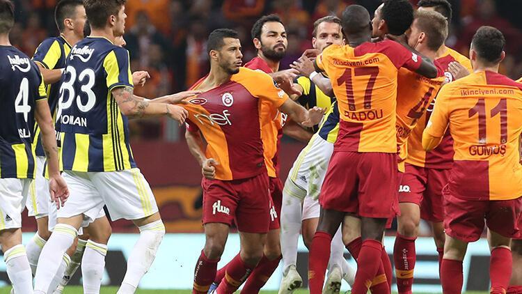 Fatih Terim'den Belhanda'ya Fenerbahçe uyarısı