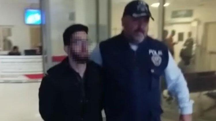 İzmir'de DEAŞ operasyonu: 10 gözaltı