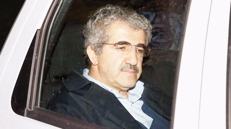 Demir'in YÖK ifadesi: FETÖ'cü personel hakkında bilgi alıyordum
