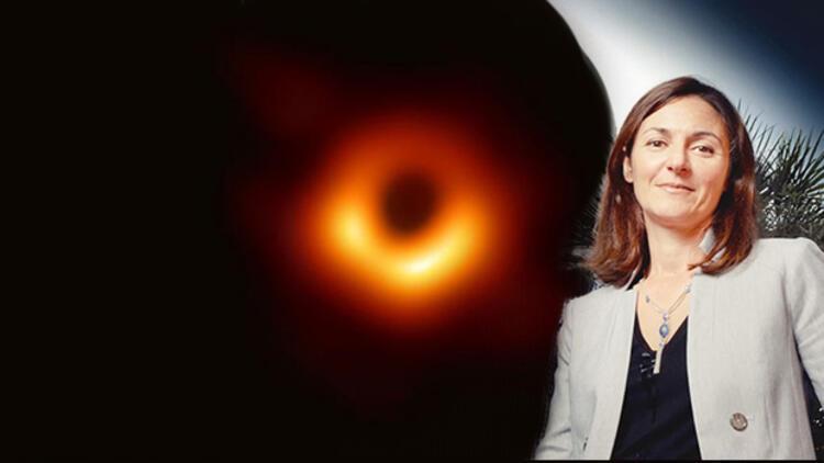 NASA'nın karadelik fotoğrafını çeken ekipte 'Özel' bir Türk